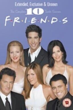 Friends Season Ten