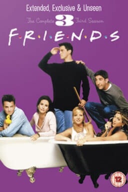 Friends Season Three
