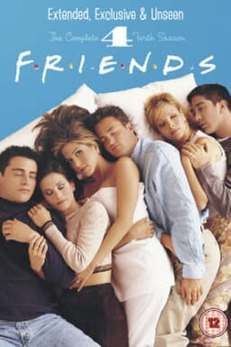 Friends Season Four