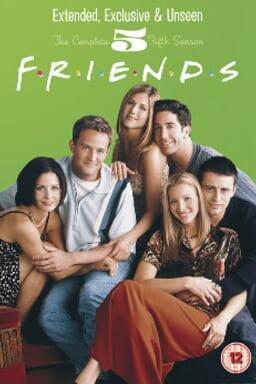 Friends Season Five