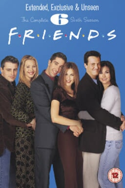Friends Season Six