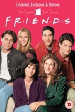 Friends Season One