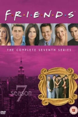 Friends Season Seven