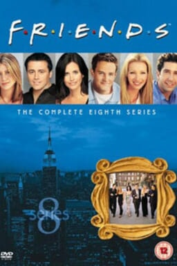 Friends Season Eight
