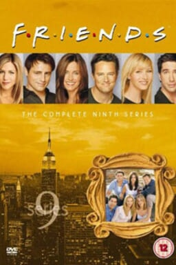 Friends Season Nine