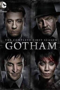 Gotham Season One