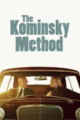 The Kominsky Method Season 2