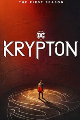 Krypton Season 1
