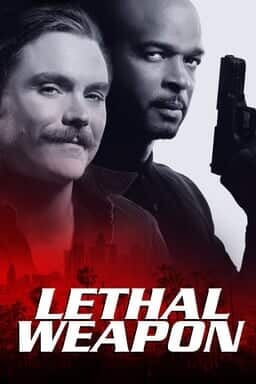 Lethal Weapon Season 2 Key Art