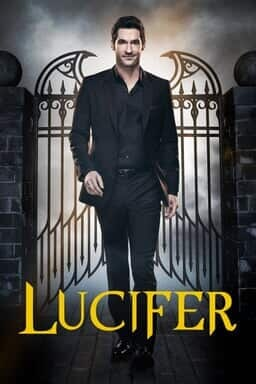 Lucifer Season 1 Key Art