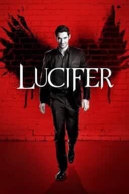 Lucifer Season 2 Key Art