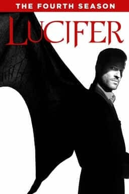 Lucifer Season 4 Key Art