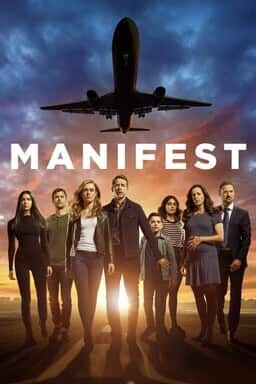 Manifest Season 2 Key Art