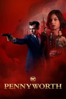 pennyworth packshot