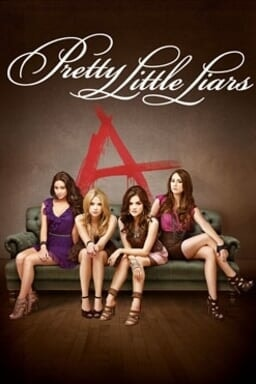 PRETTY LITTLE LIARS SEASON 3 WARNER BROS UK