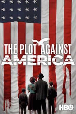 The Plot Against America Key Art