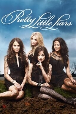 PRETTY LITTLE LIARS SEASON 1 WARNER BROS UK