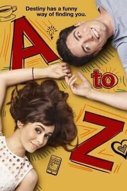 A to Z Season 1