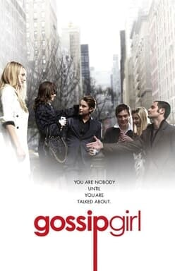 Gossip Girl Season One