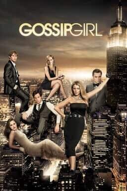 Gossip Girl Season Six