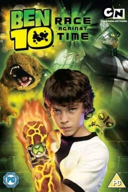 Ben 10 RACE AGAINST TIME