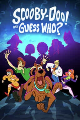 Scooby Doo and Guess Who?: Season 1