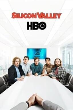 Silicon Valley Season 3 Warner Bros UK HBO