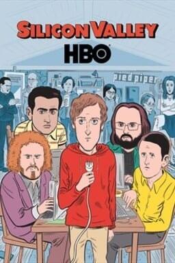 Silicon Valley Season 4 Warner Bros UK HBO