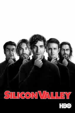 silicon valley digital packshot