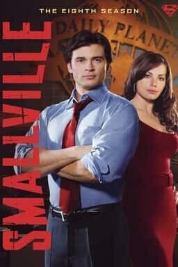 smallville season 8