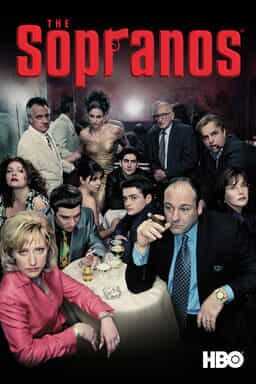 the sopranos season 4