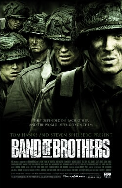 band of brothers pacshot