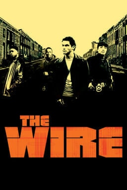 the wire pacshot