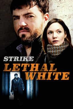 Strike: Lethal White