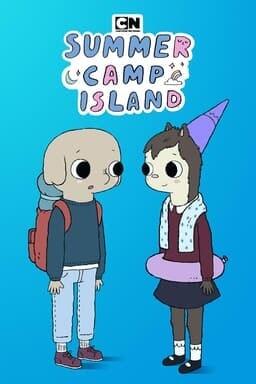 Summer Camp Island: Volume 6