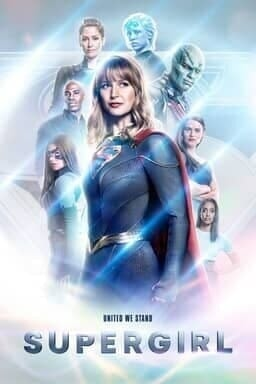 Supergirl Season Five