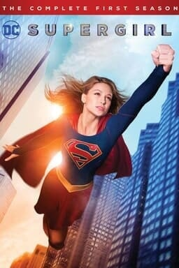 Supergirl Season One