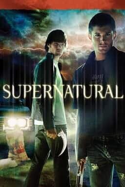 Supernatural Season 1 Warner Bros UK
