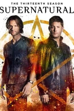 Supernatural Season 13 - Key Art