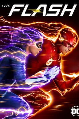 the flash pacshot