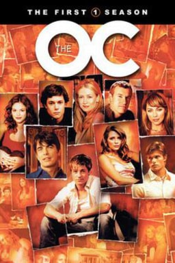 THE OC SEASON 1 WARNER BROS UK