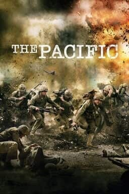THE PACIFIC