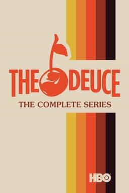 the deuce digital packshot