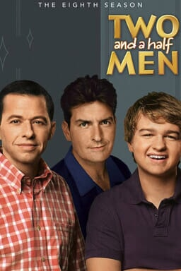 Two and a half men Season Eight