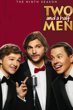 Two and a half men Season Nine