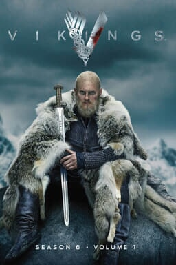 Vikings Season 6 Volume 1