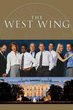 west wing s2