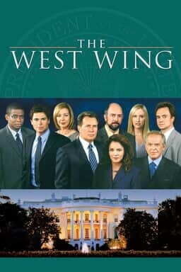 west wing s3