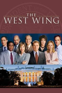 west wing s5