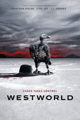Westworld Season Two